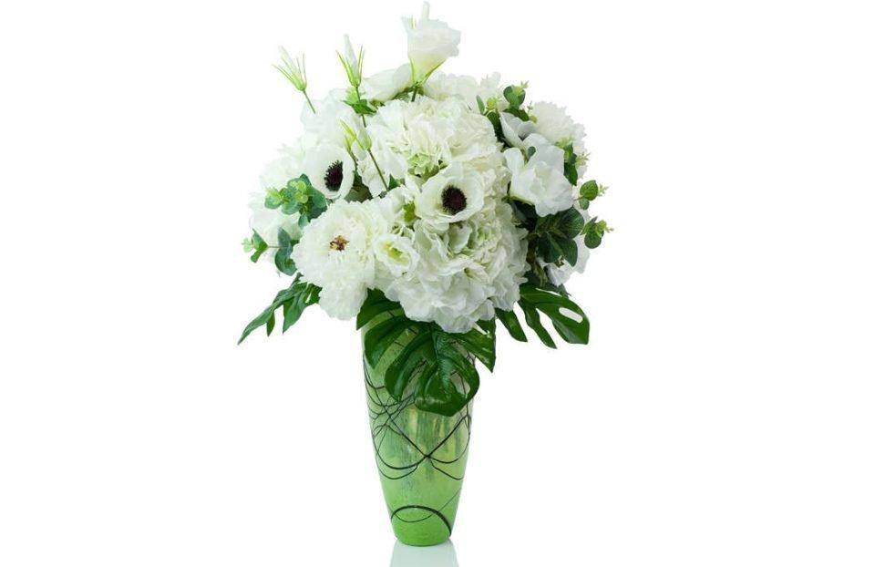 Silk Flower Arrangements 86