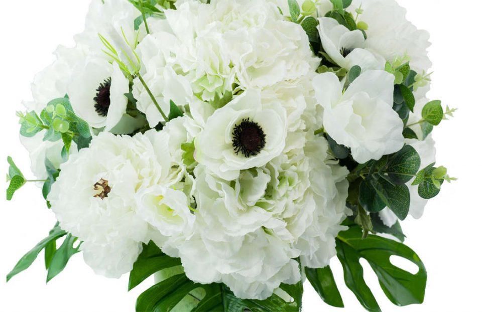 Silk Flower Arrangements 85