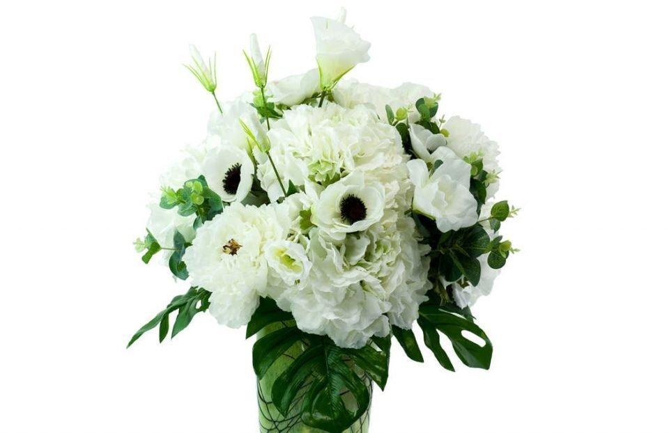 Silk Flower Arrangements 84