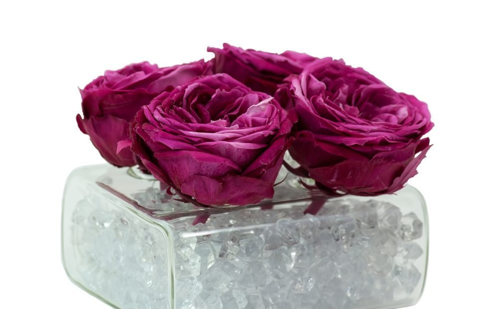 Silk Flower Arrangements 115