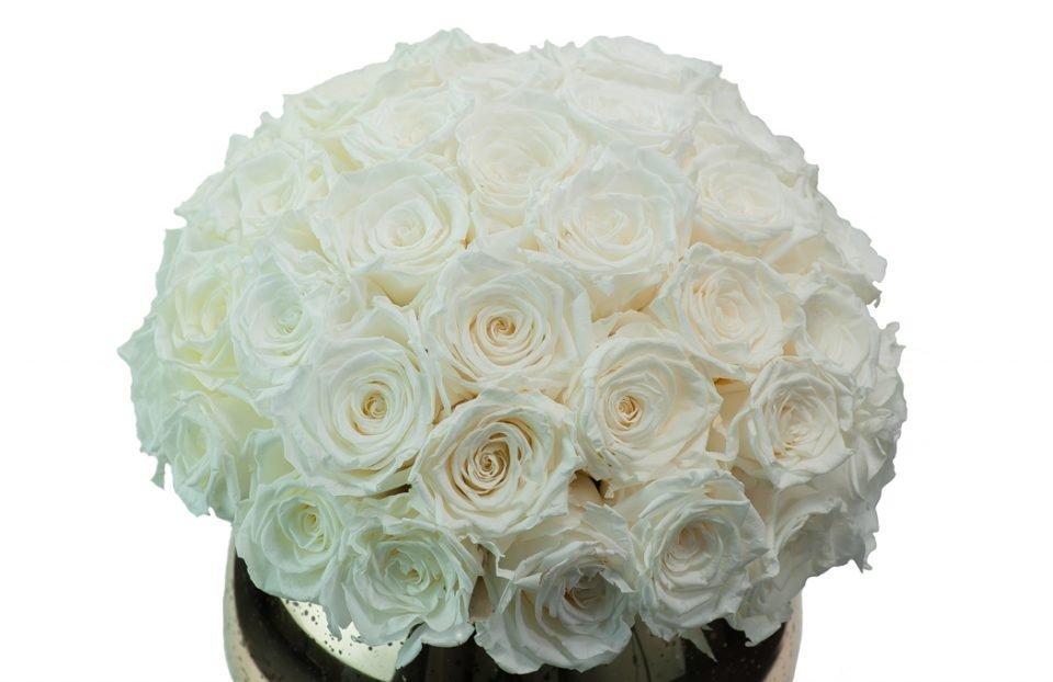 Silk Flower Arrangements 107