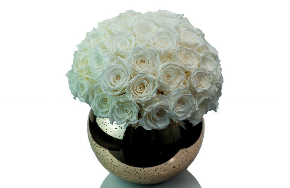 Silk Flower Arrangements 106
