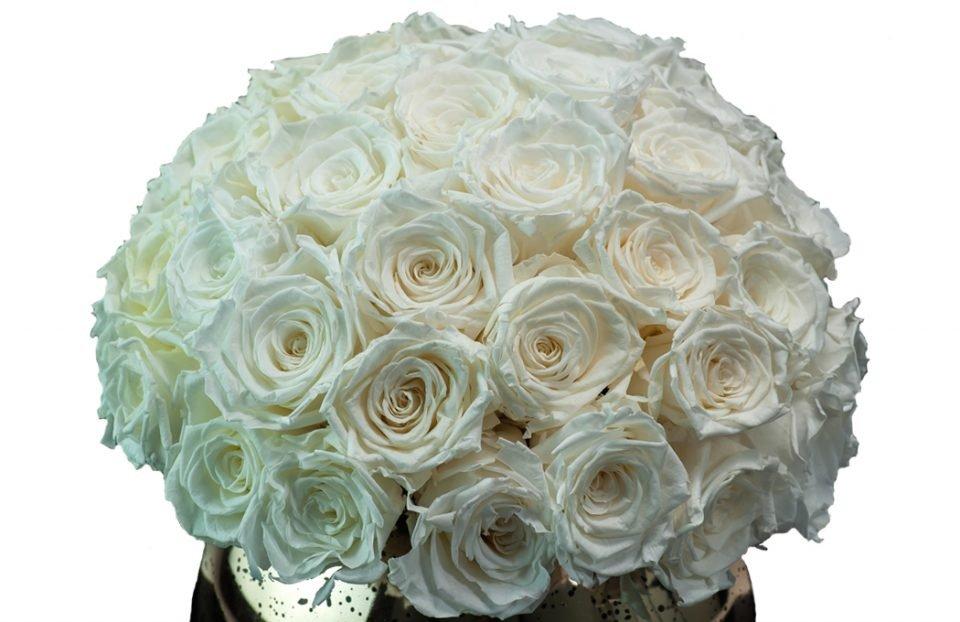 Silk Flower Arrangements 105