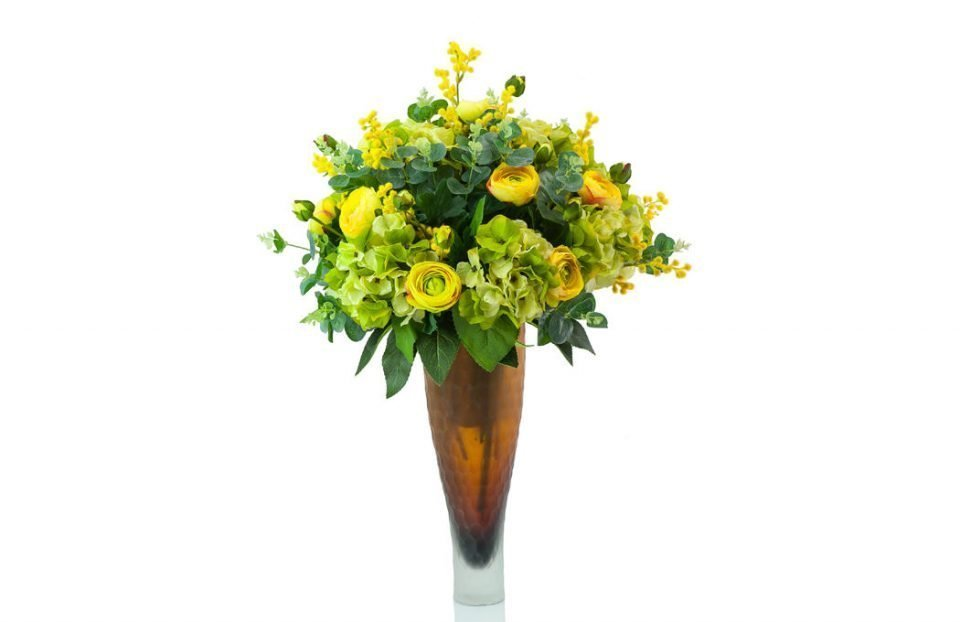 Silk Flower Arrangements 82