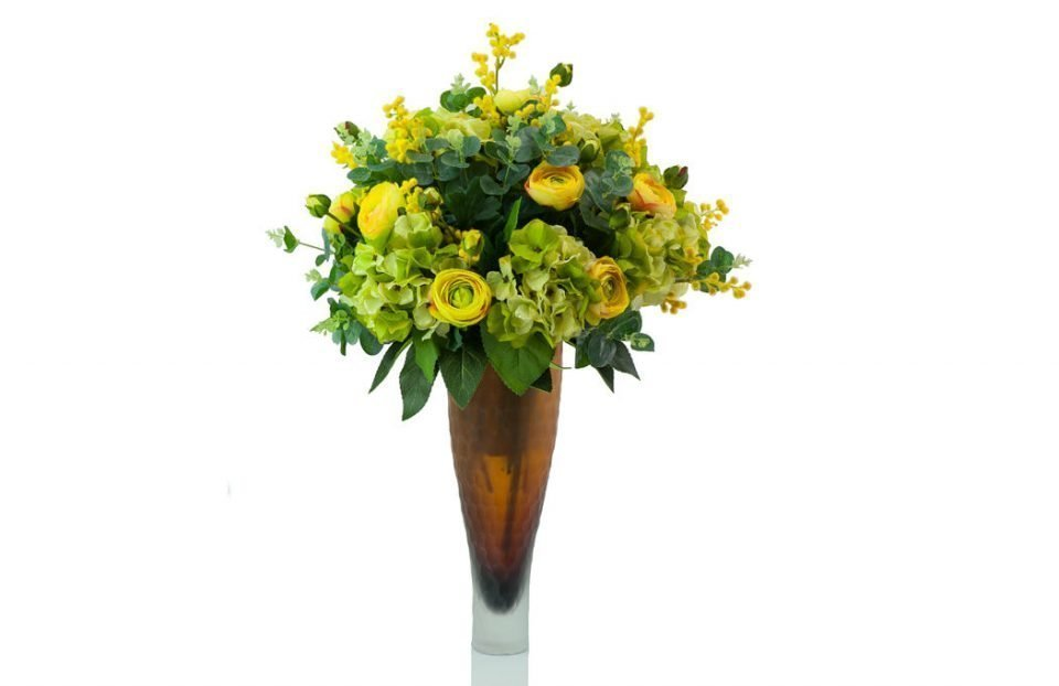 Silk Flower Arrangements 81