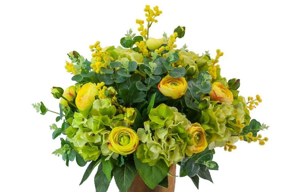 Silk Flower Arrangements 80