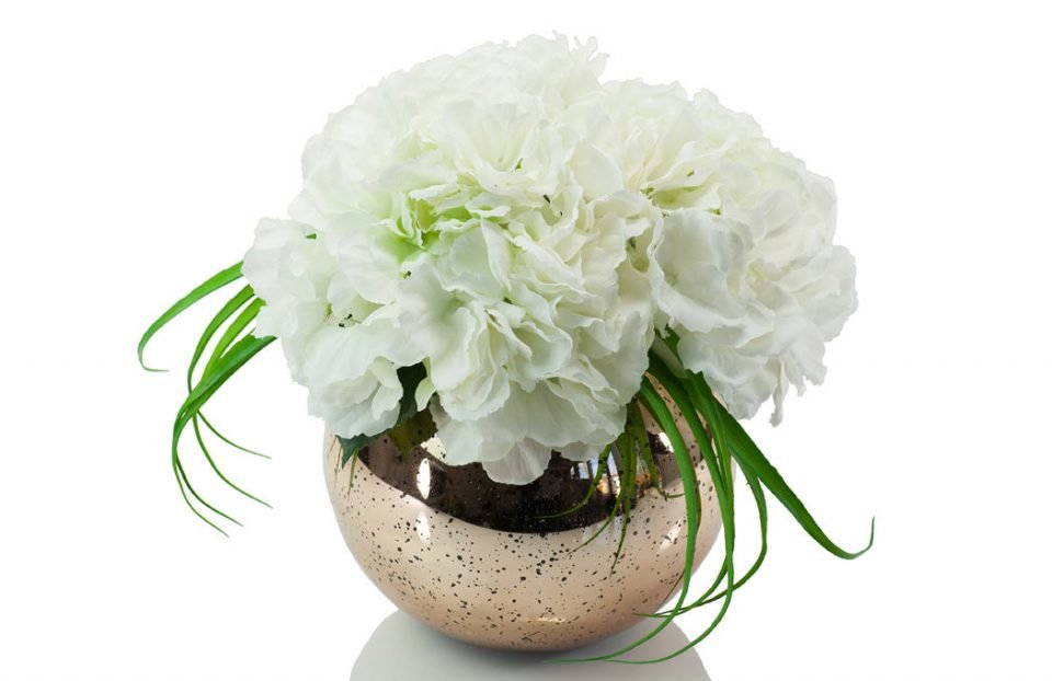 Silk Flower Arrangements 76