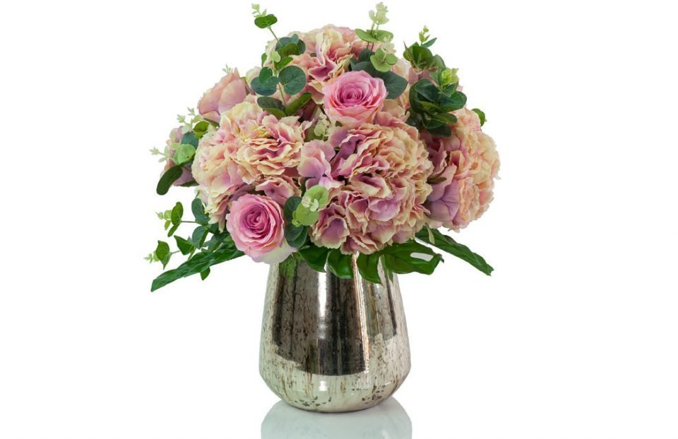 Silk Flower Arrangements 62