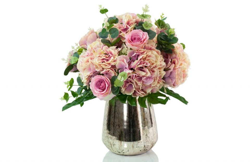 Silk Flower Arrangements 61