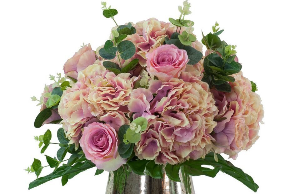 Silk Flower Arrangements 60