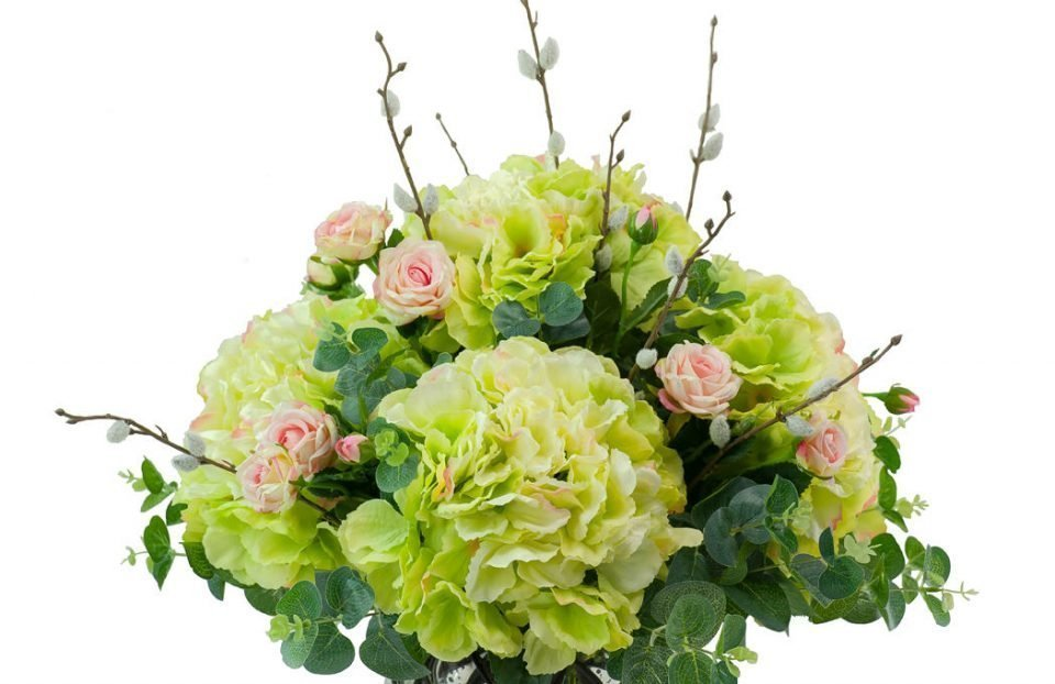 Silk Flower Arrangements 56