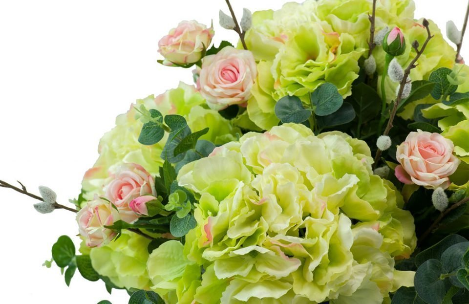 Silk Flower Arrangements 55