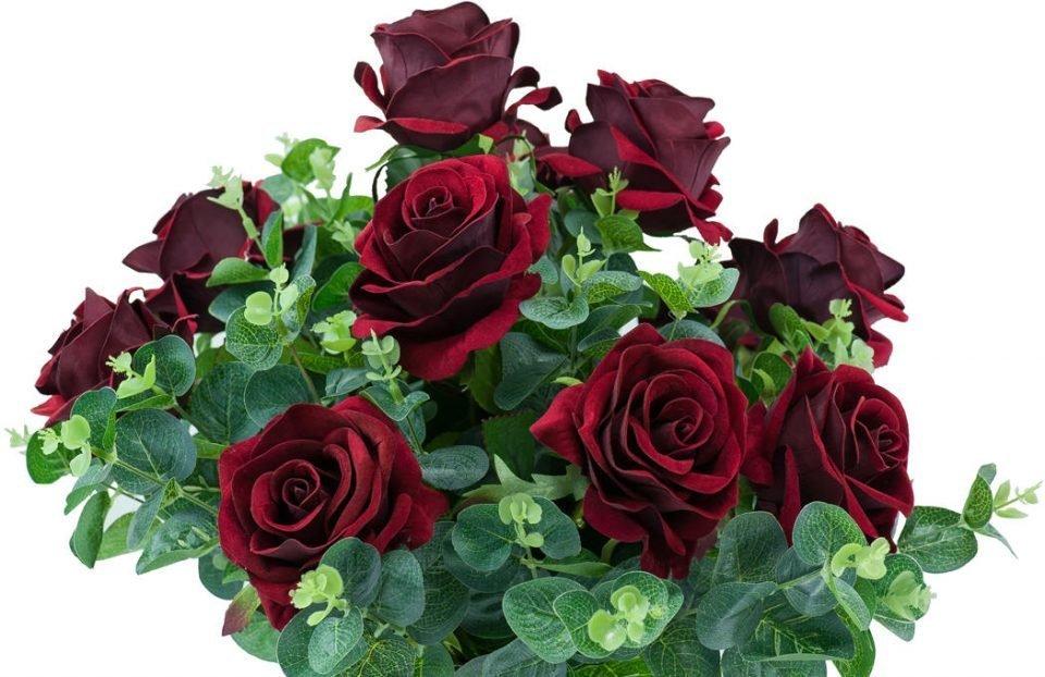 Silk Flower Arrangements 44