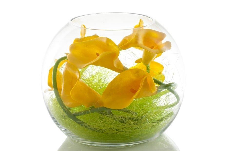 Silk Flower Arrangements 42