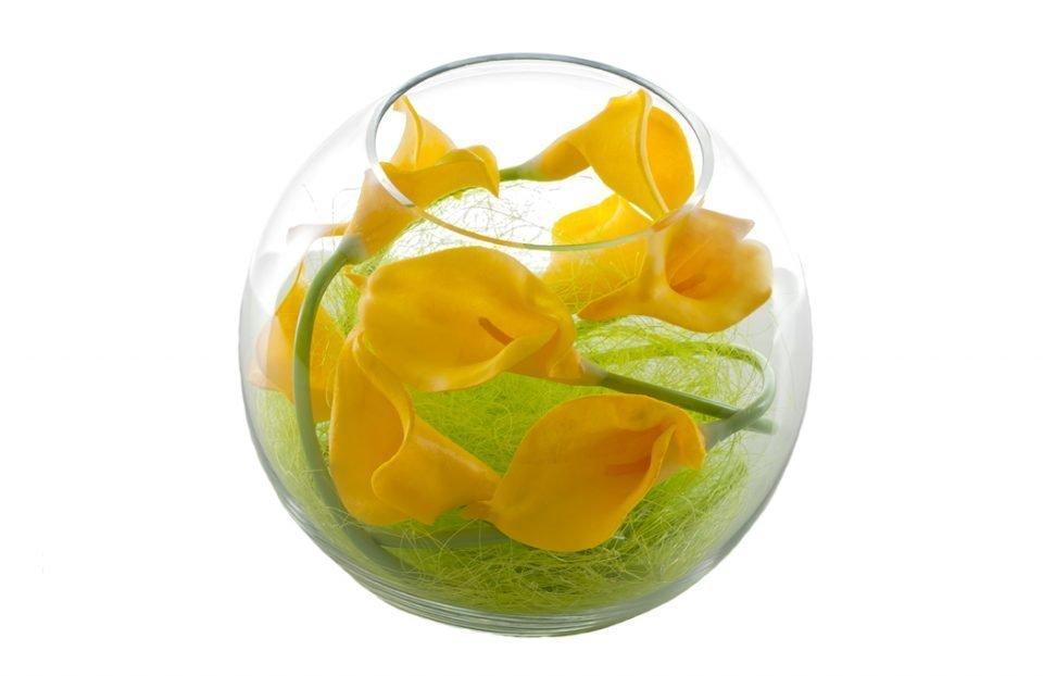Silk Flower Arrangements 41