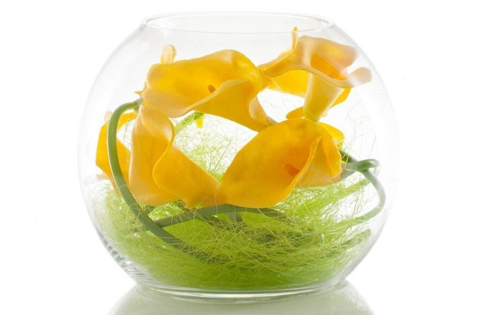Silk Flower Arrangements 40