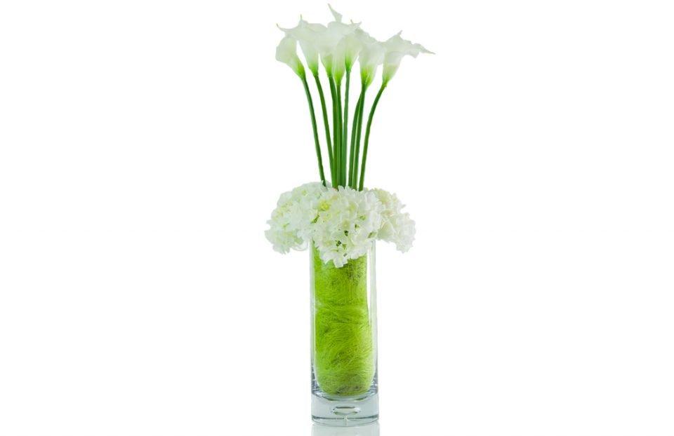 Silk Flower Arrangements 38