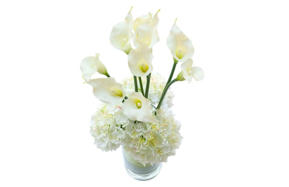 Silk Flower Arrangements 37