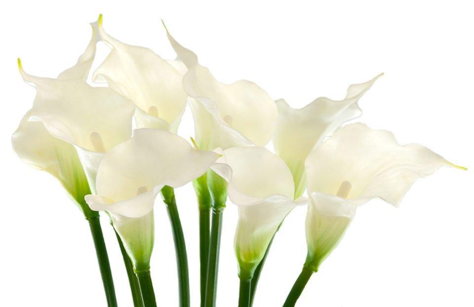 Silk Flower Arrangements 36
