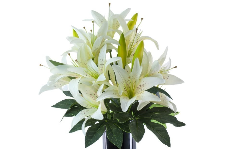 Silk Flower Arrangements 28