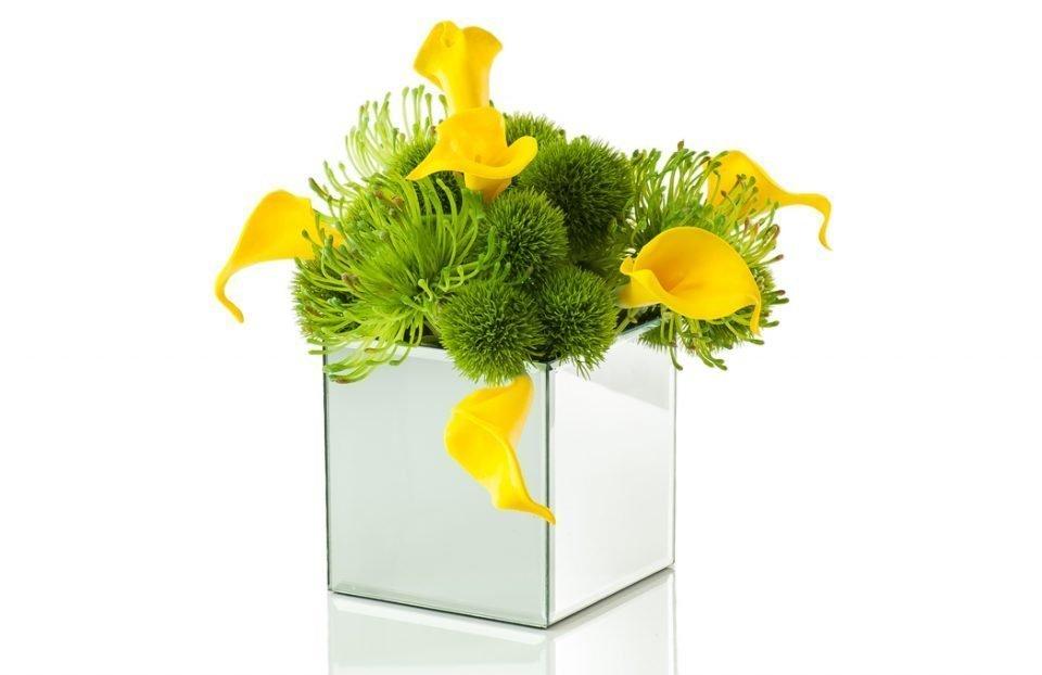 Silk Flower Arrangements 25