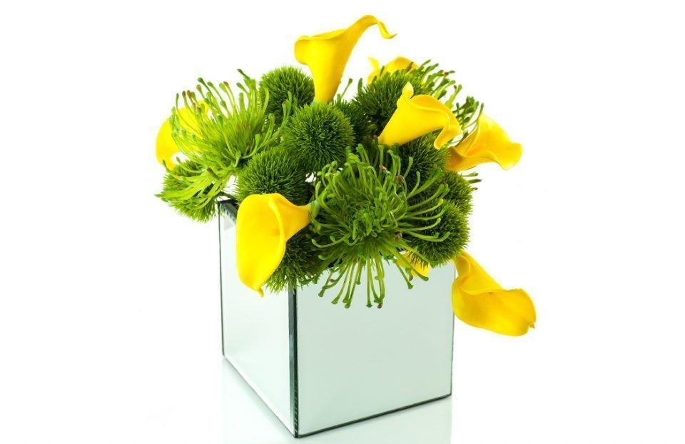 Silk Flower Arrangements 24