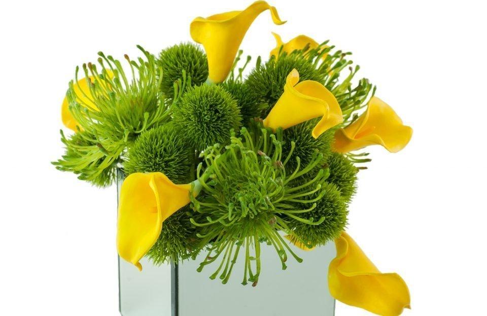 Silk Flower Arrangements 23