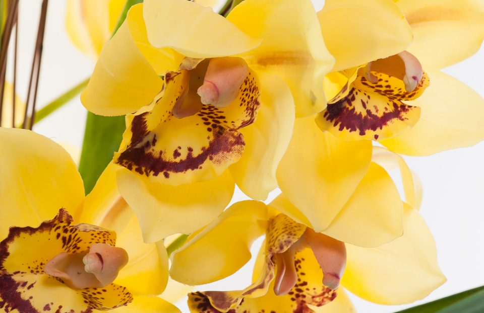 Silk Flower Arrangements 19