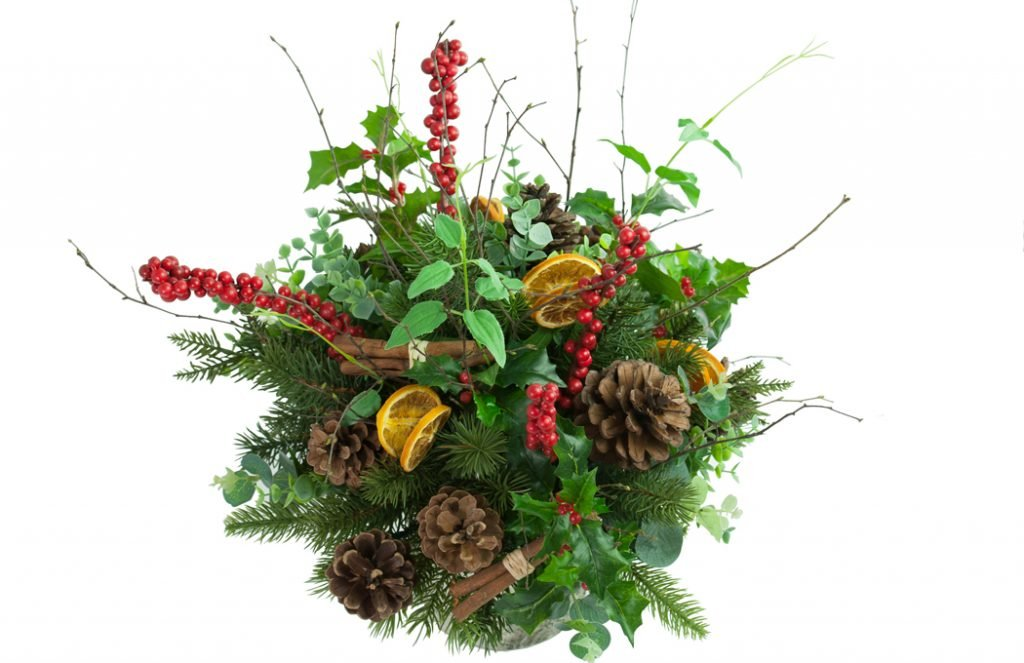 Christmas-Centerpiece-trends for businesses-and-private-clients.