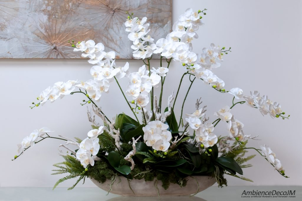 Ambiencedecojm Luxury Floral Arrangements